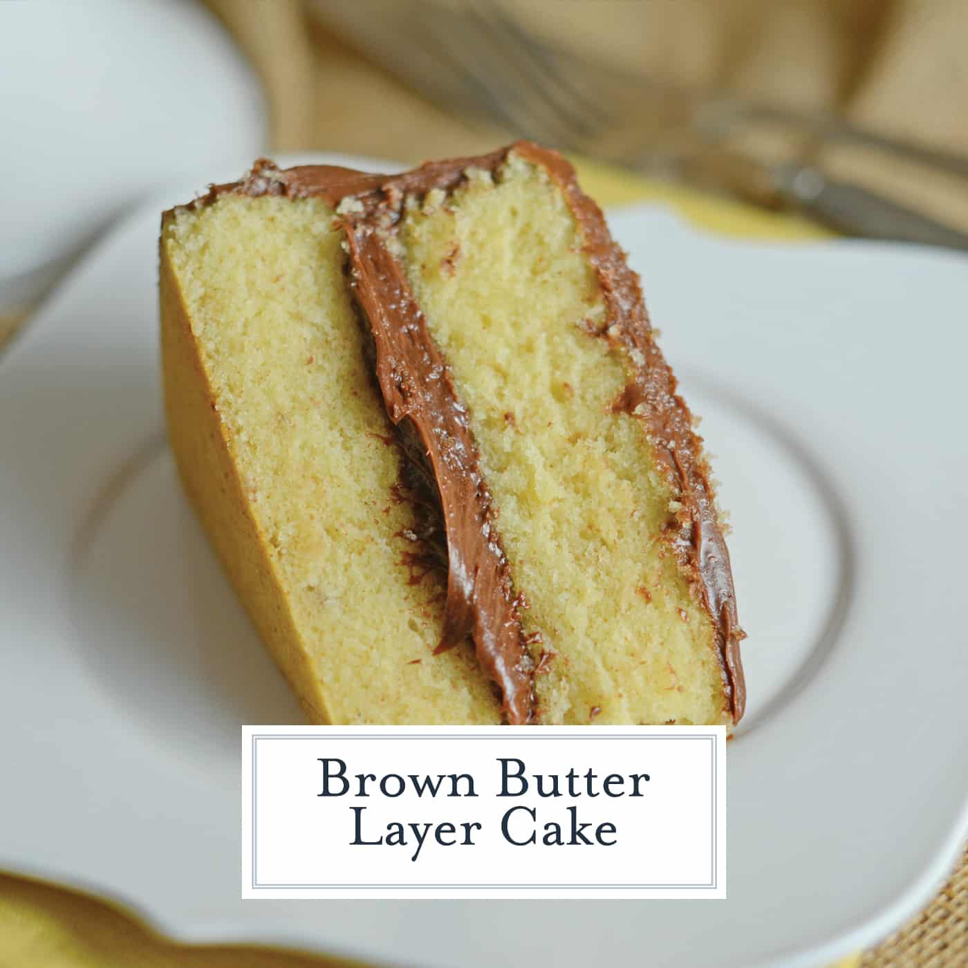 how to make a butter cake from scratch