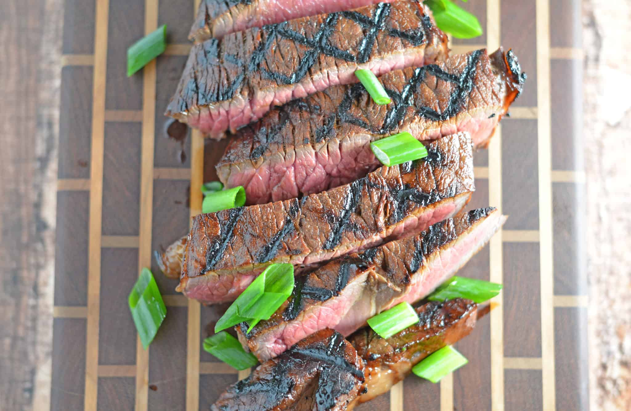 Honey Steak Recipe - the easiest beef marinade for the grill or oven. It is so easy and so good, you'll find yourself making it at least once a week! www.savoryexperiments.com