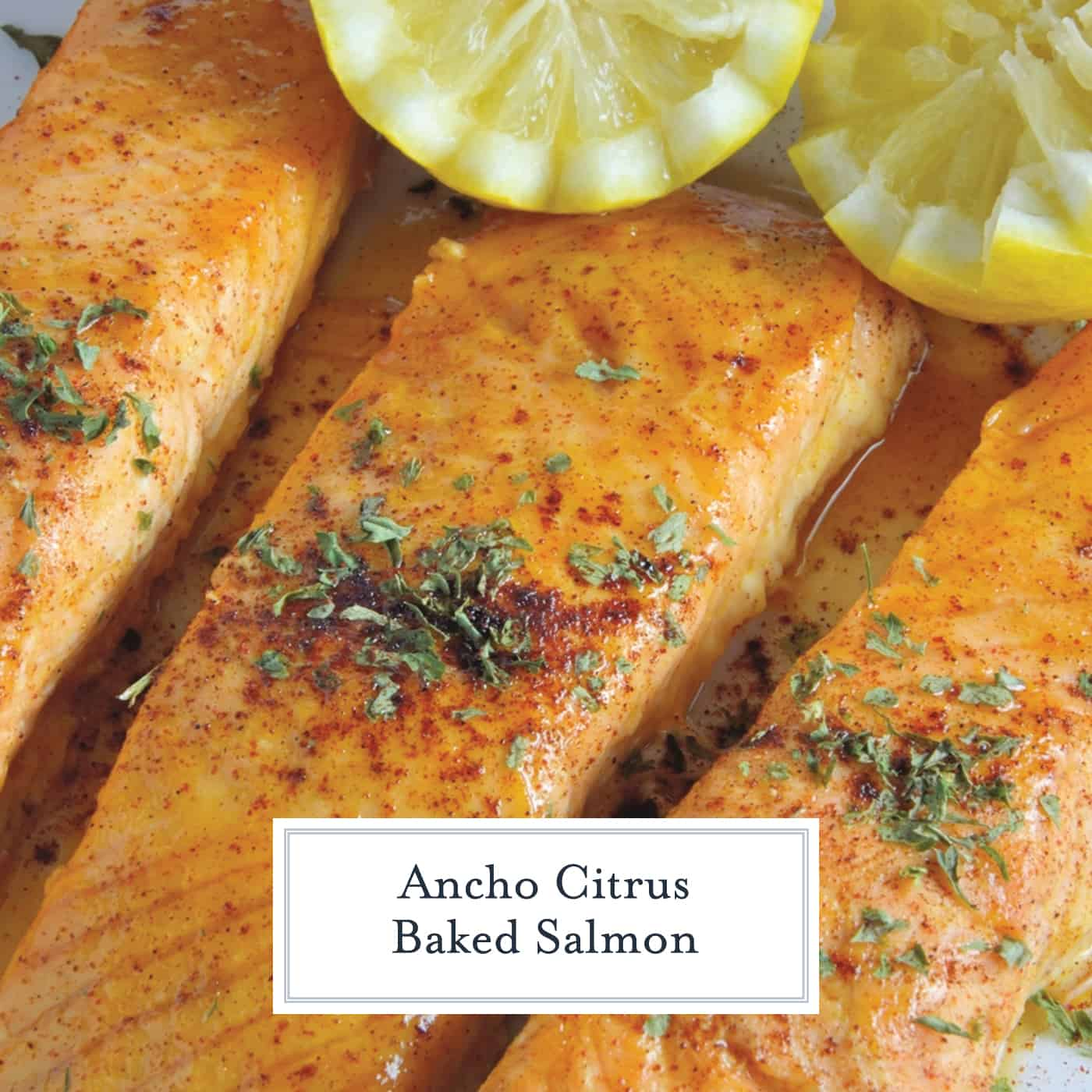 Delightfully Easy Salmon Recipe