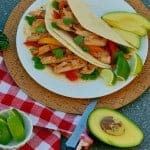 PERDUE® Mesquite Grille Chicken Fajitas