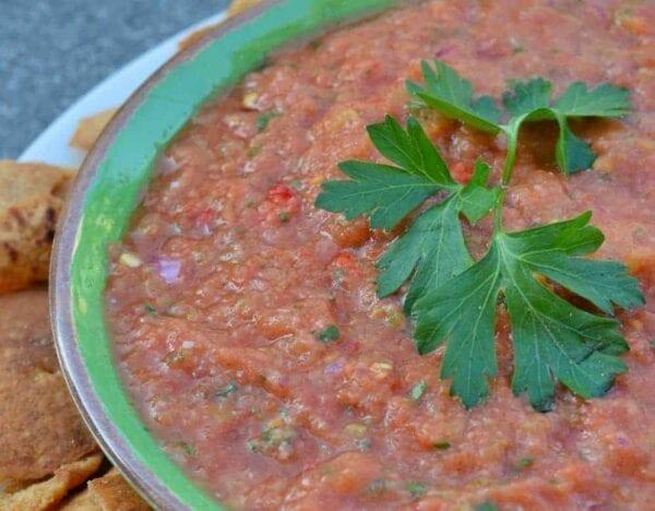 3-Minute Salsa Recipe