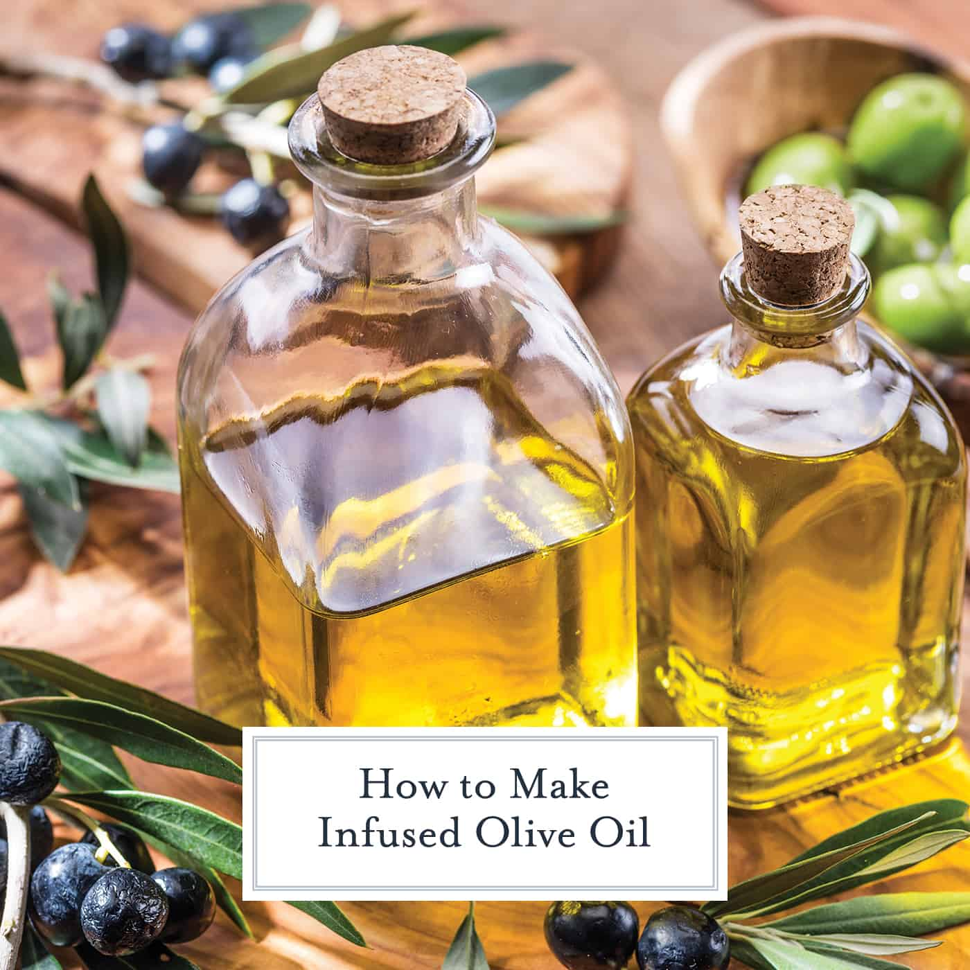 Wonder how to make infused olive oil? Here are easy steps for homemade infused olive oil! Perfect for dipping bread or giving as a homemade gift. #howtomakeinfusedoliveoil #infusedoliveoil www.savoryexperiments.com