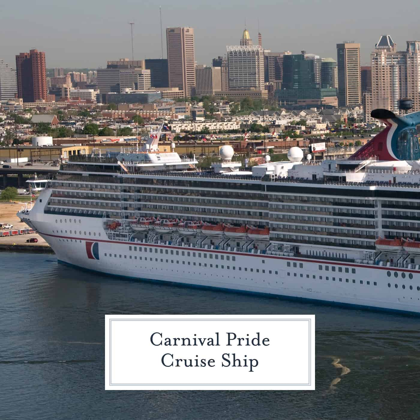 Let me take you aboard the Carnival Pride, a newly remodeled ship in the Carnival Fleet. See what this ship has to offer! #cruises #wanderlust www.savoryexperiments.com