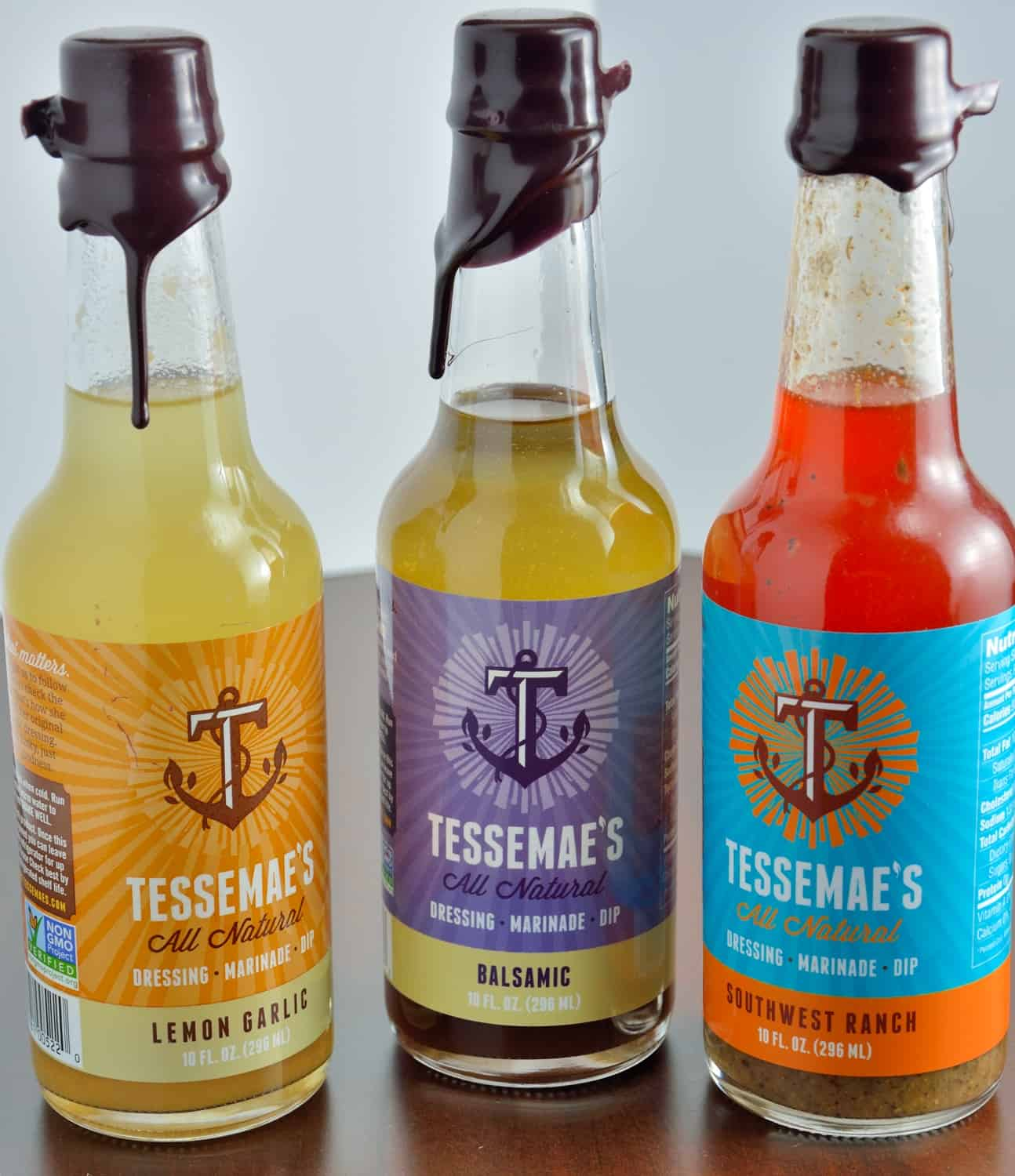Tessemae's Products