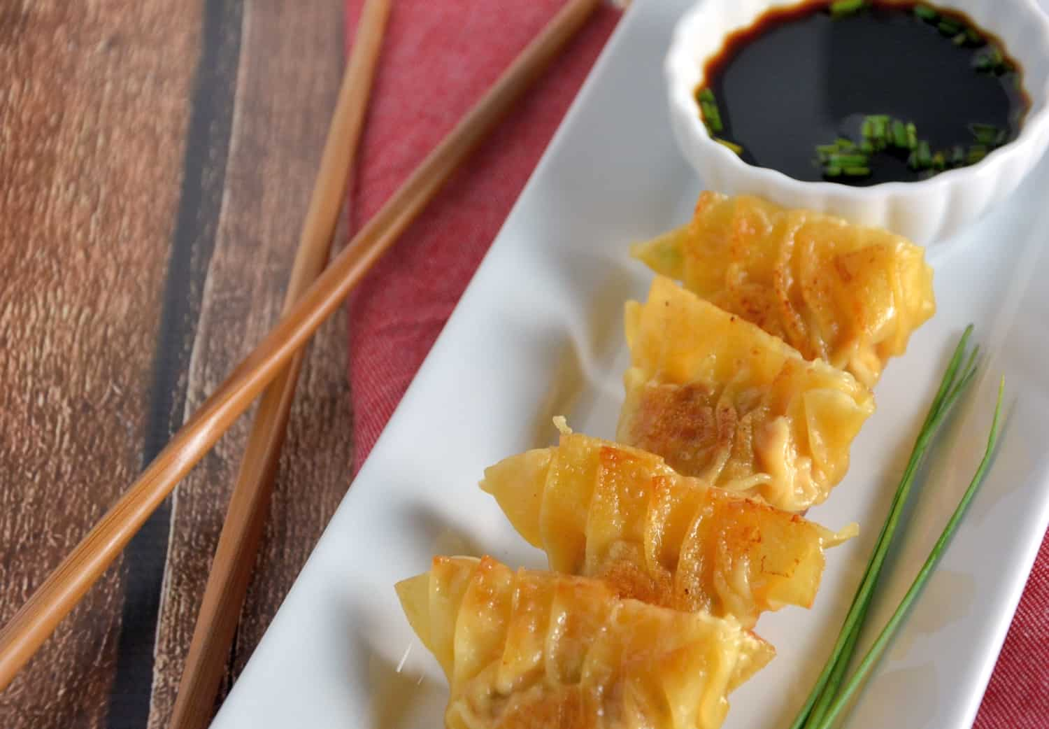 Authentic chinese dumplings savory experiments forumfinder Image collections