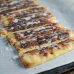 Super Easy Cinna-Sticks