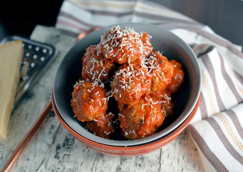 Best Italian Meatballs Flavorful Amp Tender Meatball Recipe