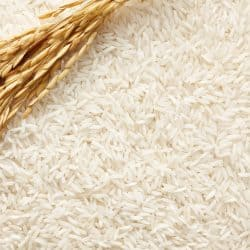 Looking for perfect rice? Here are 5+ tips that can be applied to any rice recipe for perfectly plump rice!#howtomakerice #cookingrice www.savoryexperiments.com