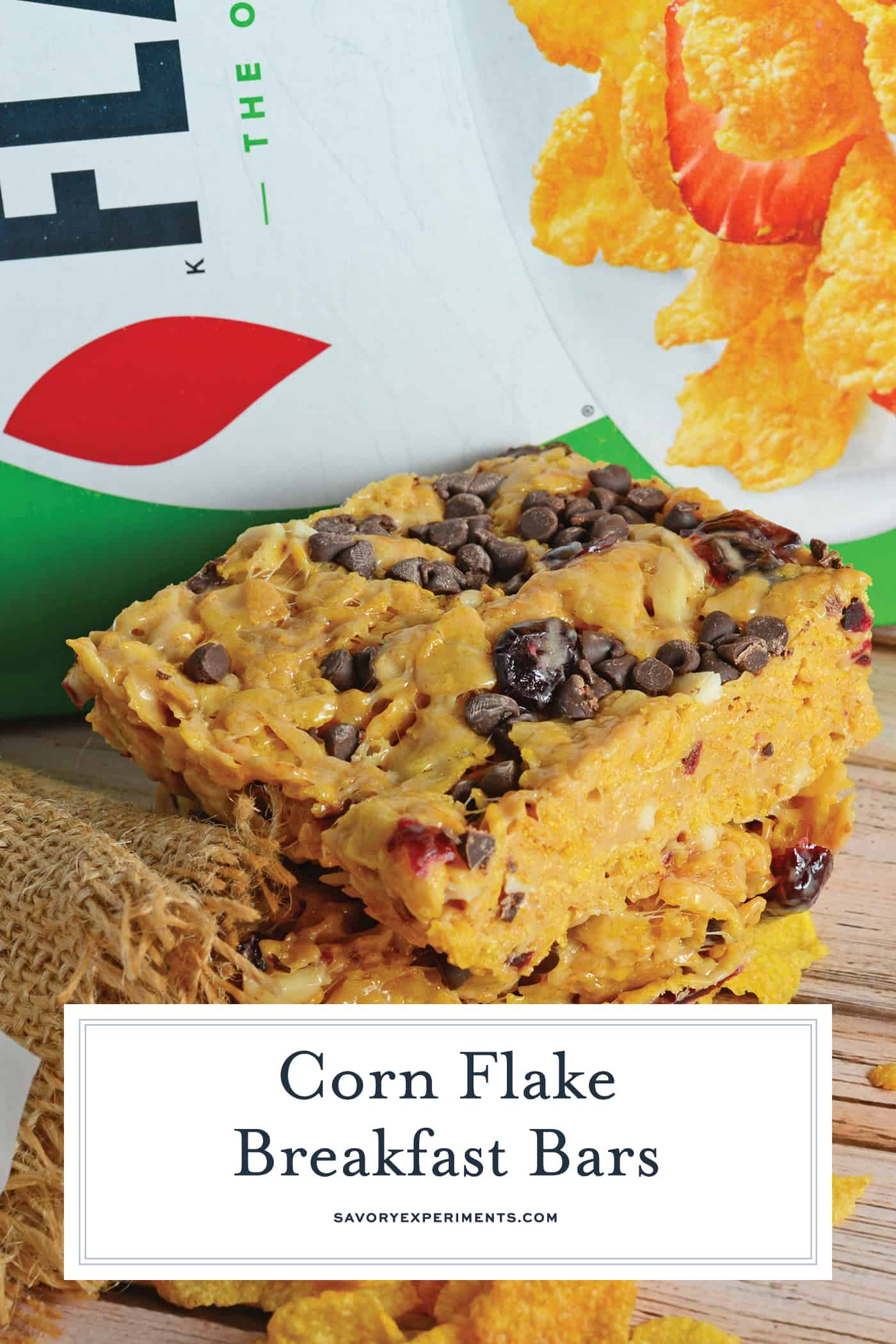 recipes using corn flakes
