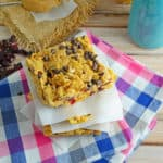 Corn Flake Breakfast Bars