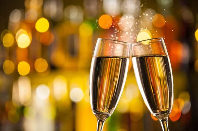 Wit & Wisdom Tavern: Champagne Campaign