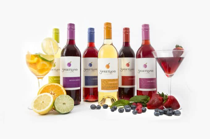 The New Boordy Vineyards: Sweetland Cellars