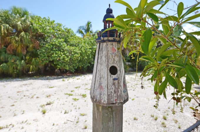 The Greenest Main Street in America is on Anna Maria Island