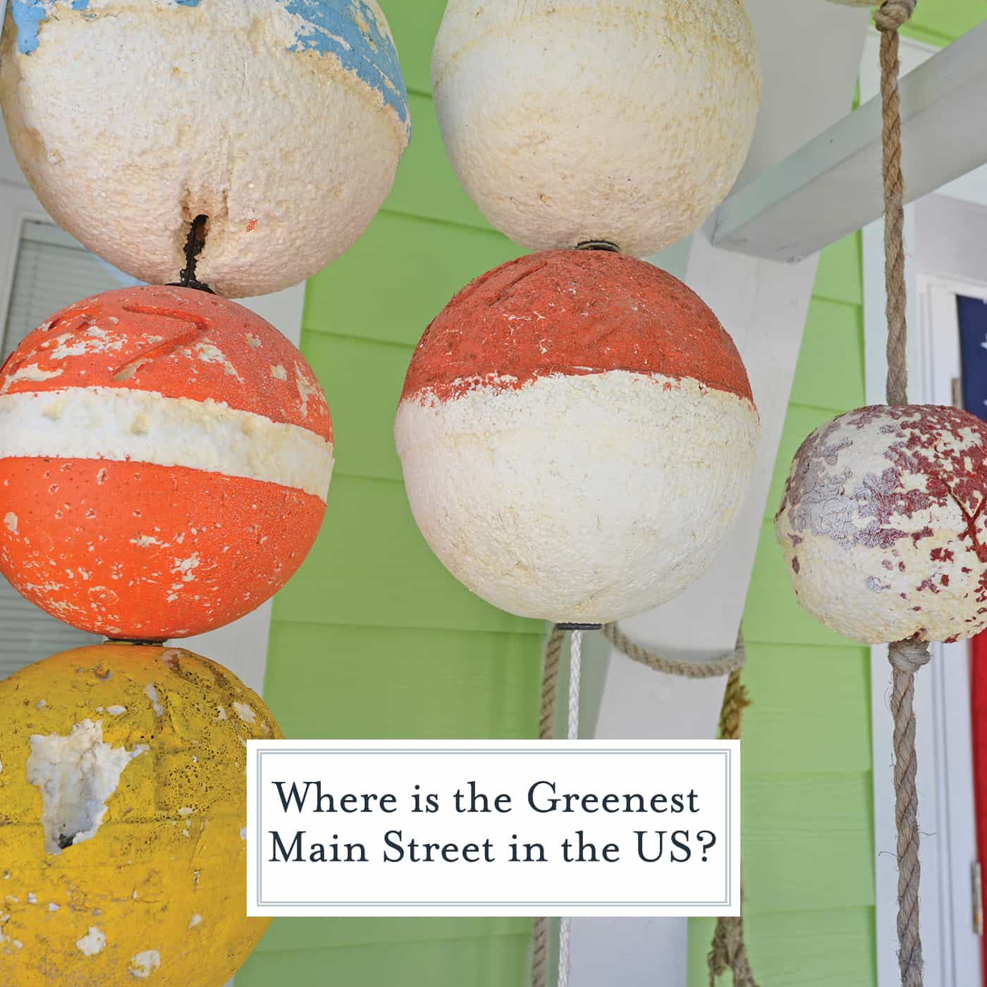 Pine Avenue on Anna Maria Island is The Greenest Main Street in America #annamariaisland #visitflorida www.savoryexperiments.com