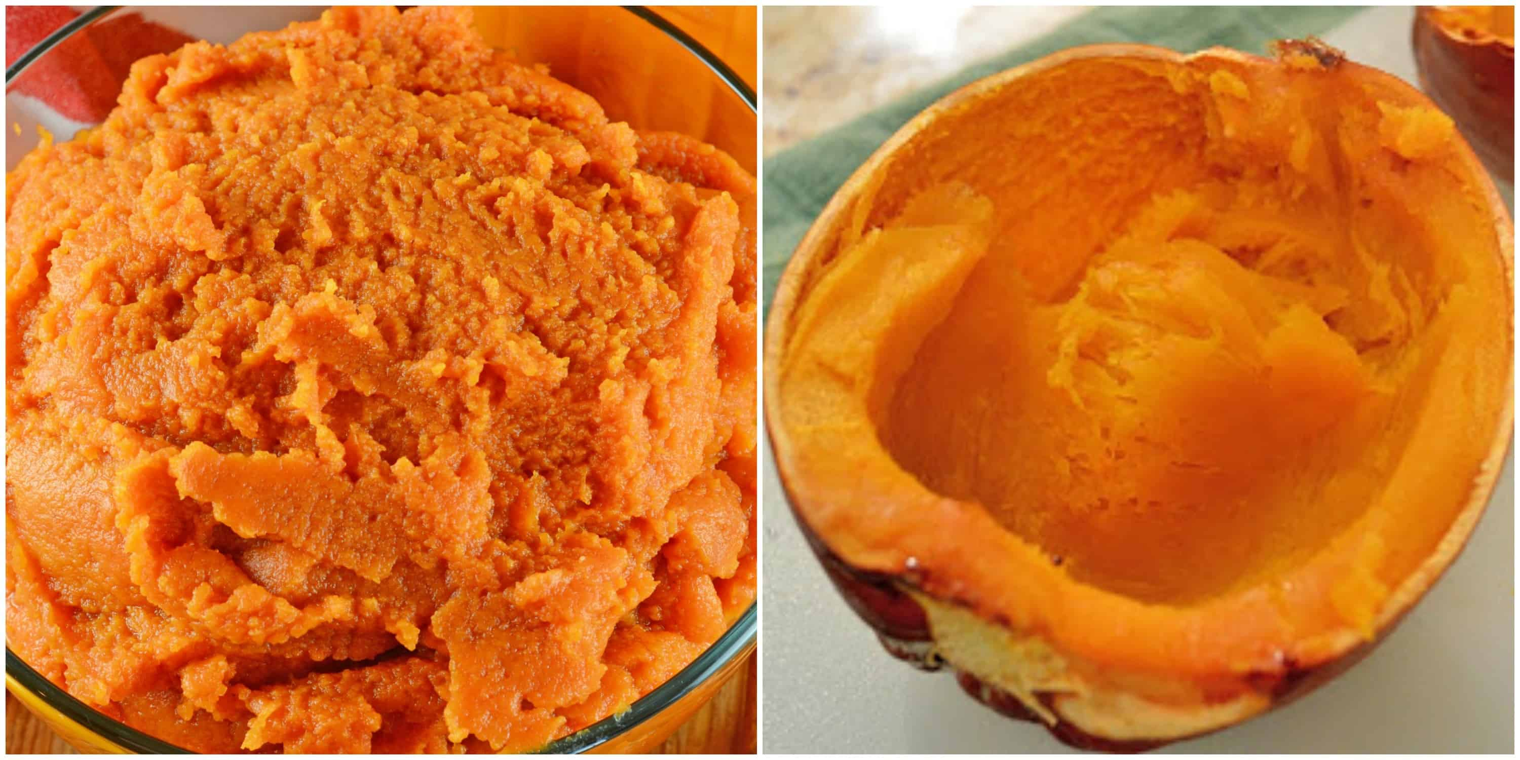 Make your own pumpkin puree using one ingredient: pumpkin. Learn about the pie pumpkin and find pumpkin recipes to use your pumpkin puree.