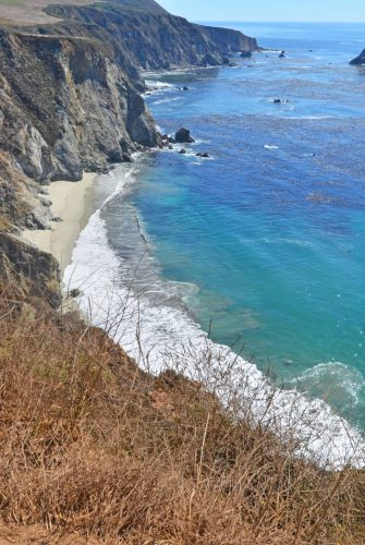 Big Sur Cliffs