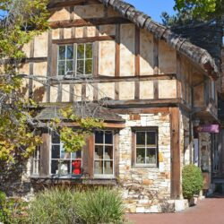 Carmel is a fairytale village on the North end of Big Sur. Known for wine, food, art and their famous beach. A great stop on your California vacation.