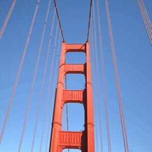 Ready to see San Francisco in just 48 hours? I've got the best way to see the landmarks and also eat the best food right here!