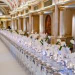 The Ultimate Culinary Experience at The Venetian