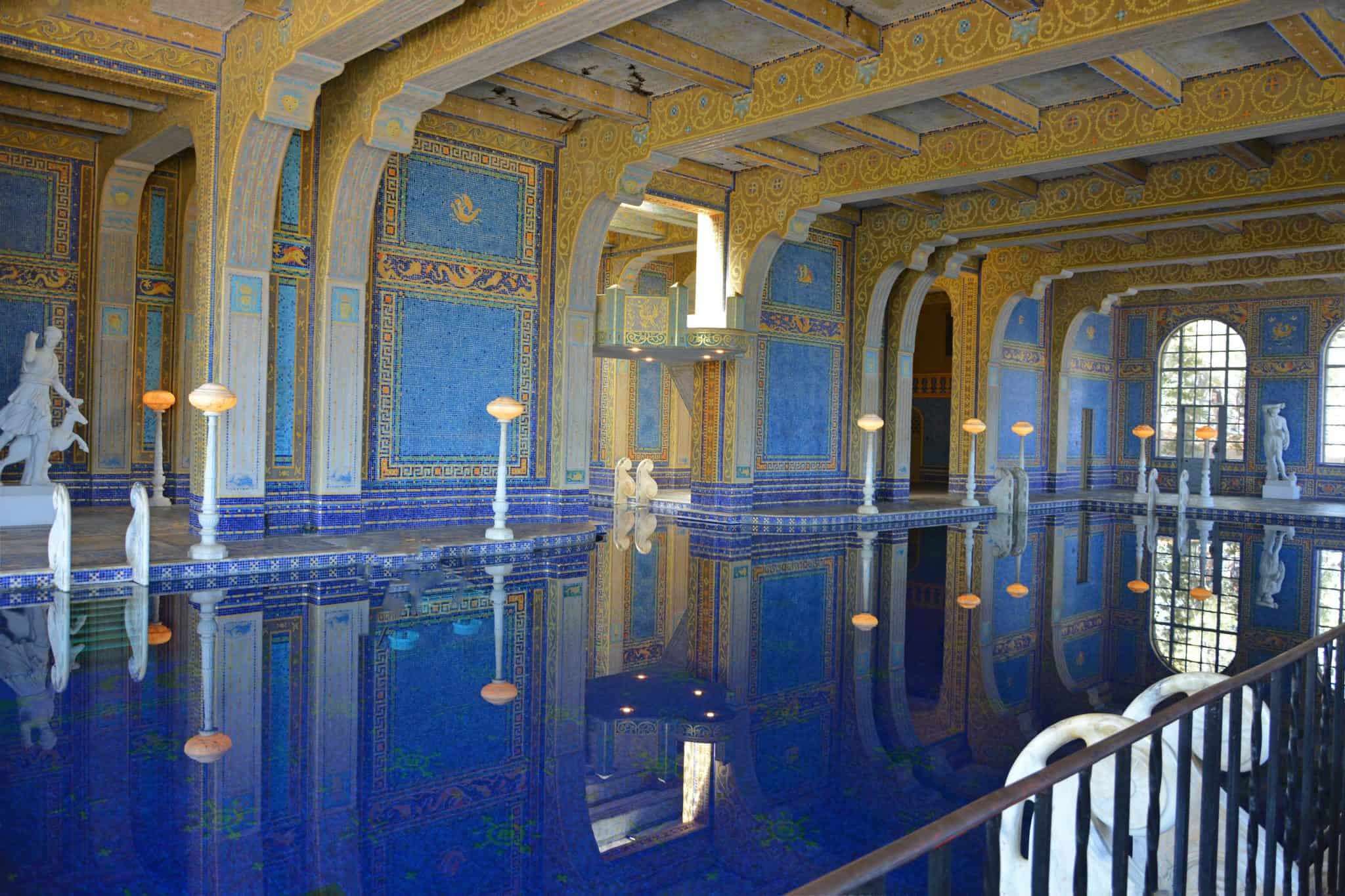 hearst castle: 8 things to before visiting - savory experiments