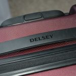 Why I Love My New Delsey Luggage
