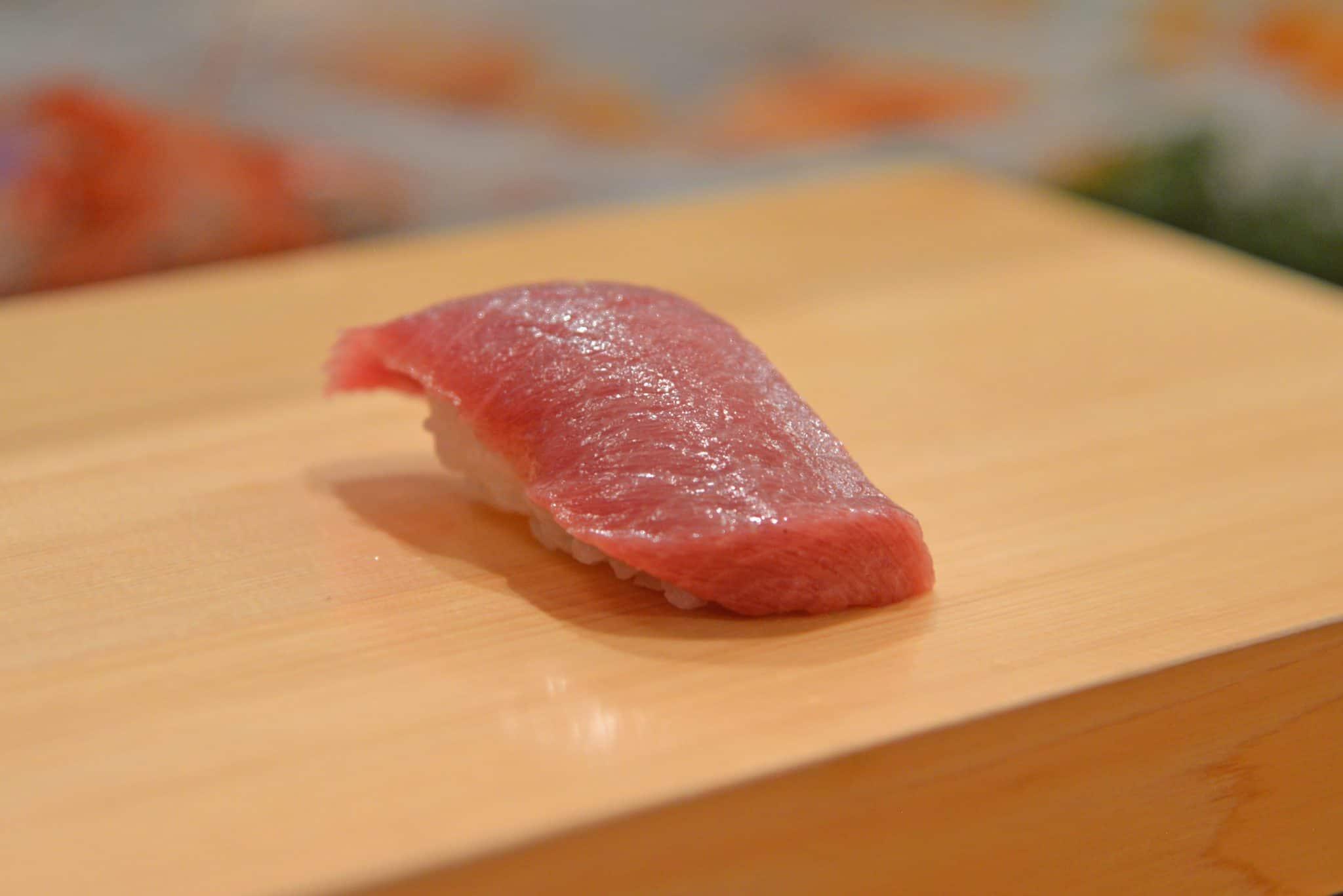 Tuna- Chu-toro
