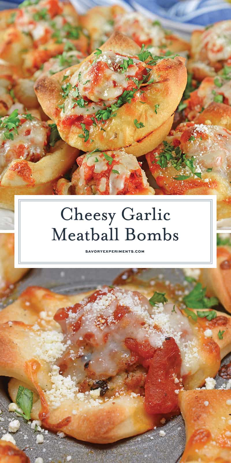 meatball cupcakes for pinterest
