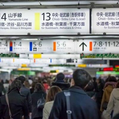 Tokyo Railways