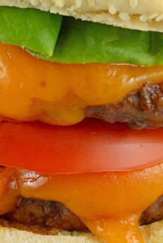 Do you love Gettysburger? I love Gettysburger! Everyone loves a Gettysburger!