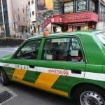 Transportation in Tokyo