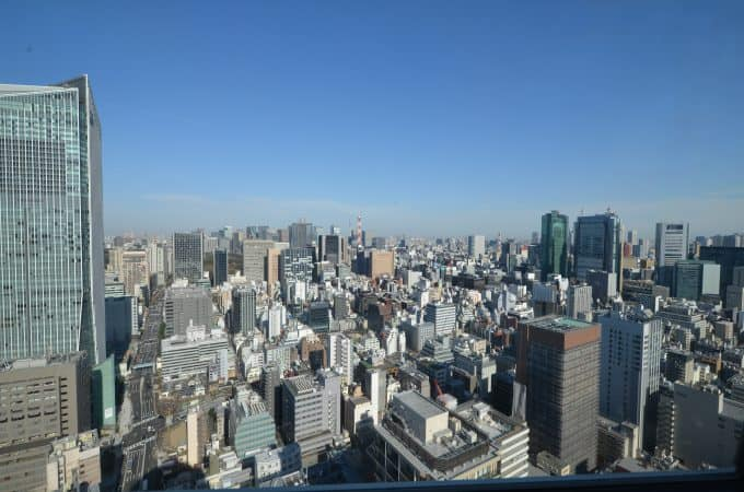 19 Things to Know Before Visiting Tokyo