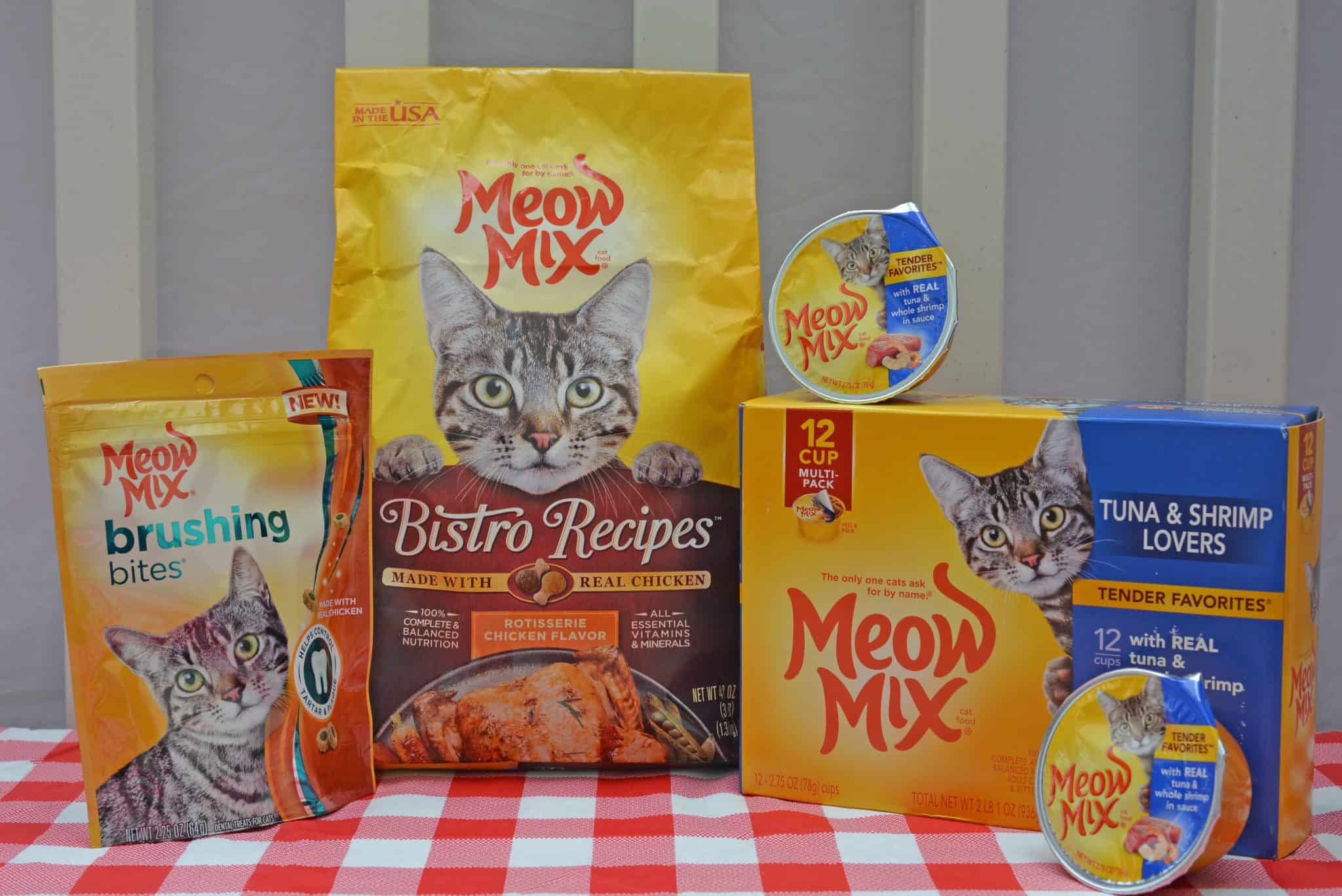 Baby Food Flavors For Cats