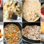 15+ Fall Slow Cooker Recipes