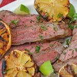 Citrus Steak Rub