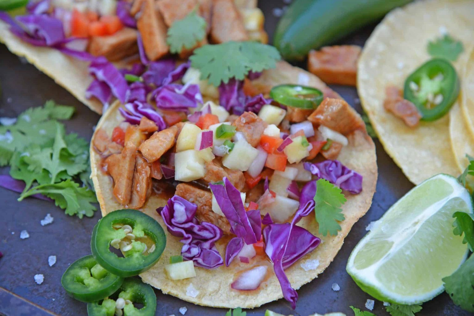 15+ Taco Recipes for Your Taco Tuesday Fiesta!