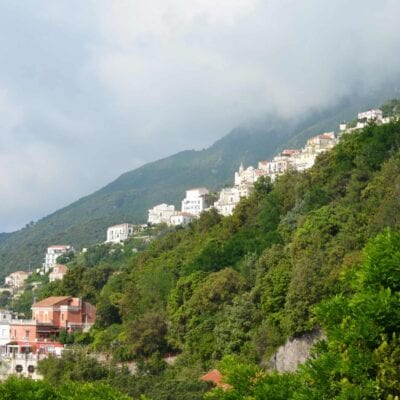 Planning your vacation to Vietre Sul Mare on the Amalfi Coast.