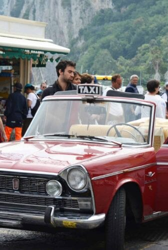 Tips for driving in Italy. What you need to know about renting a car and driving in the cities, countryside and coastal areas to be safe. #visititaly #triptoitaly #drivinginitaly www.savoryexperiments.com
