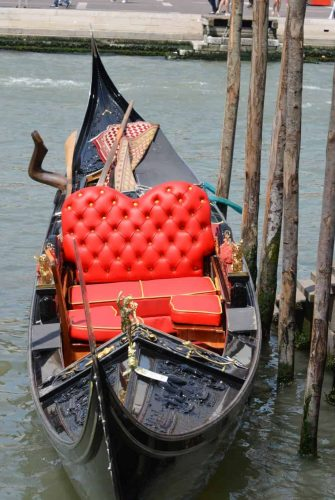 """Venice, the city of canals, or the """"floating city"""", is made up of 117 small island connected by bridges and canals. There are countless things to do in Venice for a day trip or long weekend. #veniceitaly #italianvacation www.savoryexperiments.com"""