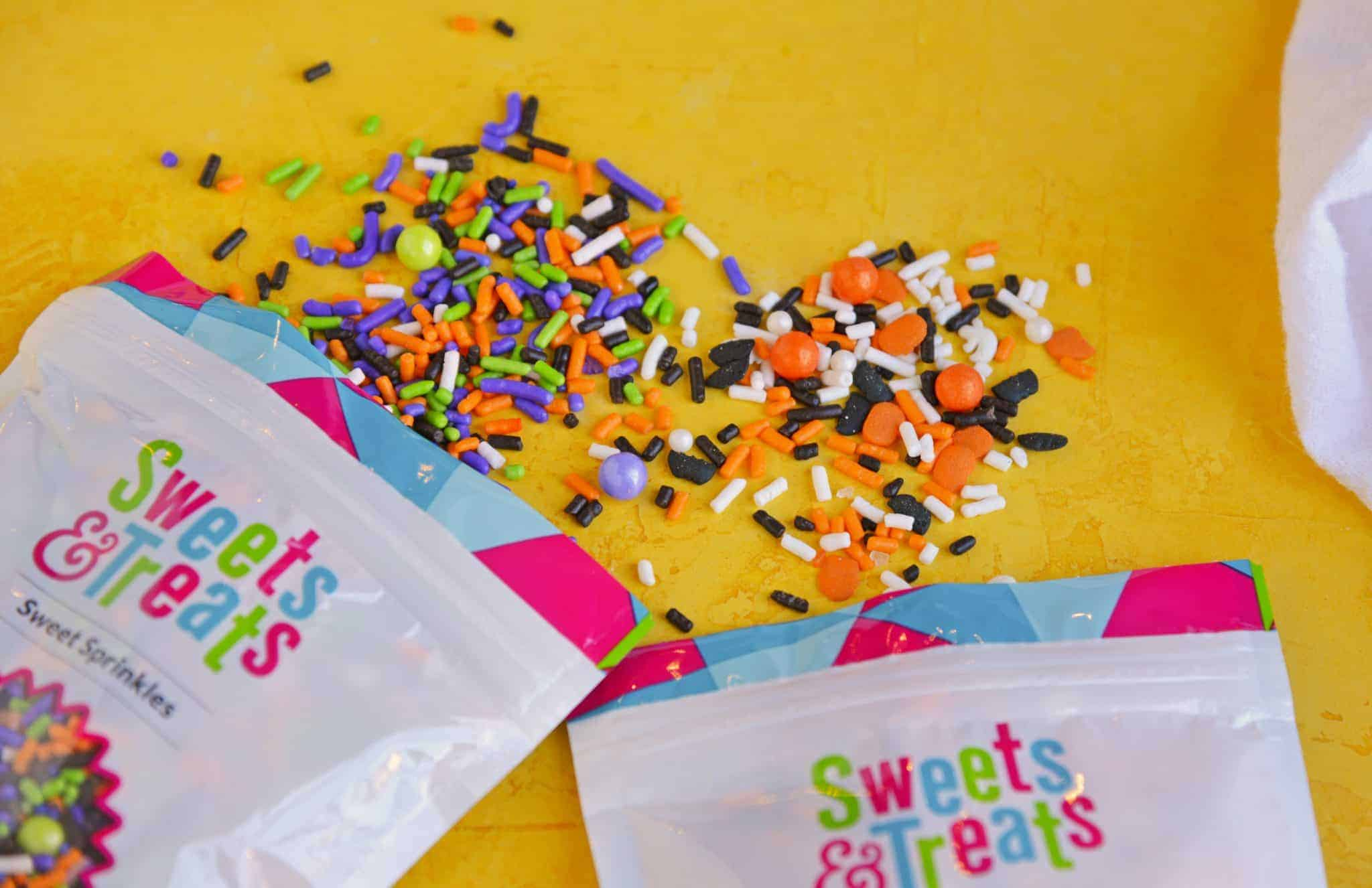 Sweets and treats Sprinkles