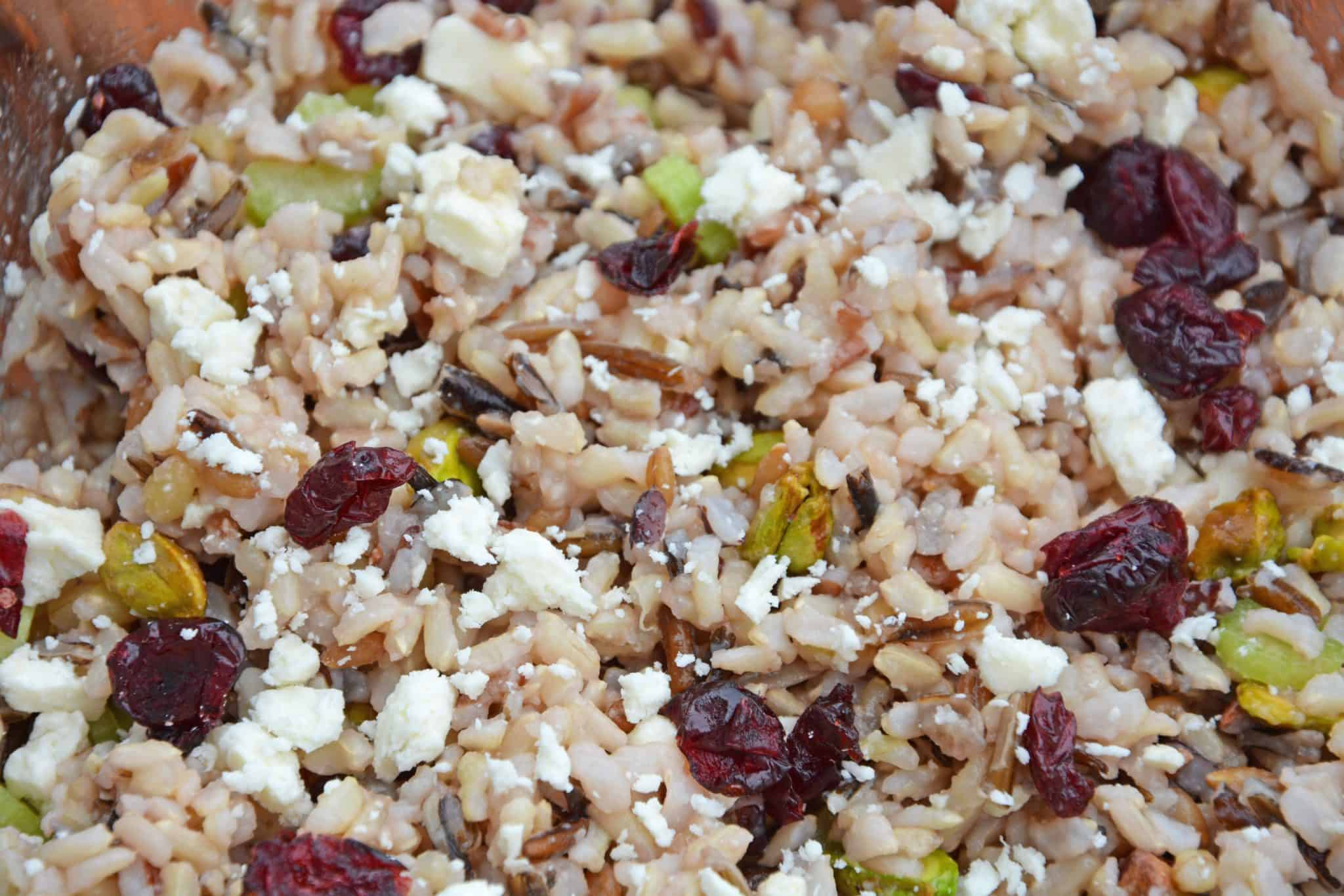 Wild Rice Pilaf Wild Rice Pilaf new images