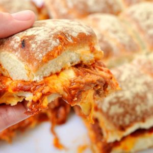 Pork pimento cheese slider sandwich recipes