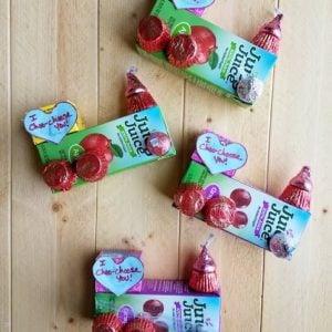 Craft and Valentine's Day