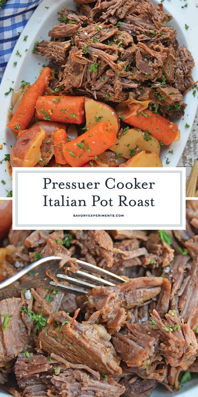 Italian Pot Roast for Pinterest