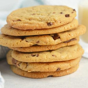 10 Most Popular Homemade Cookies