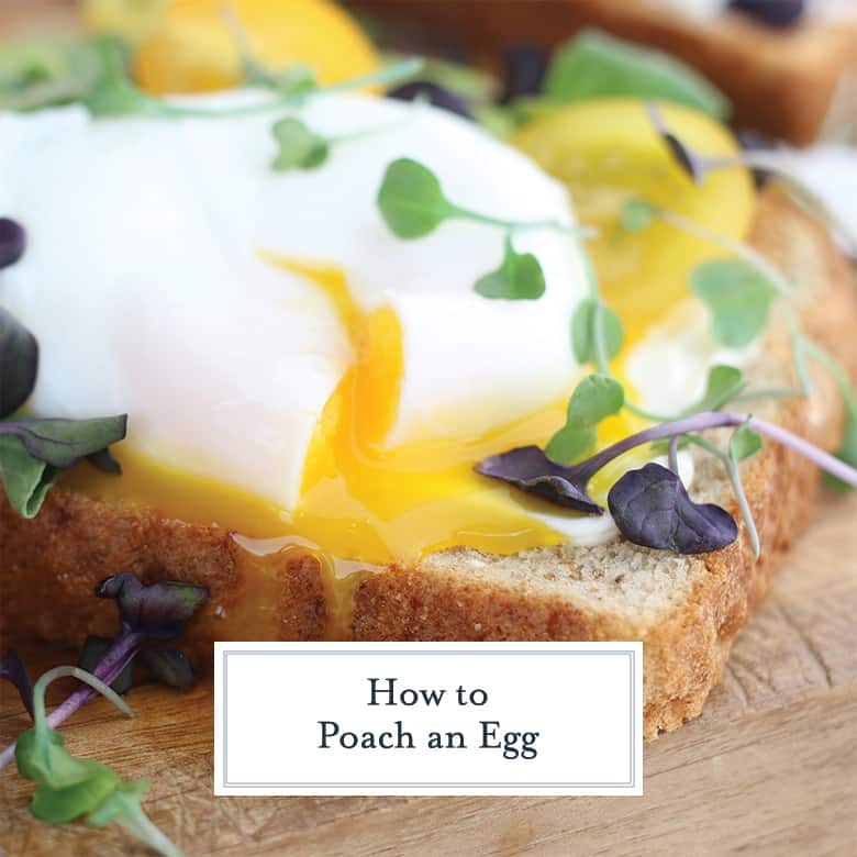 A close up of runny egg yolk