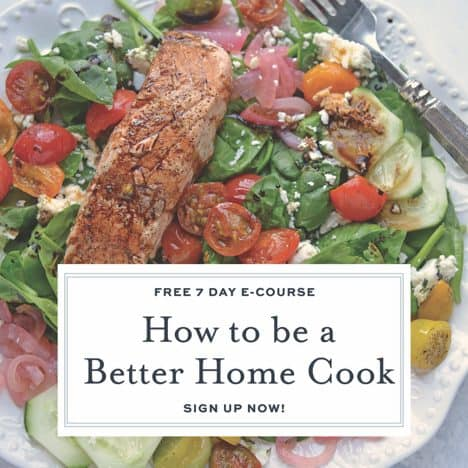 How to Be a Better Home Cook