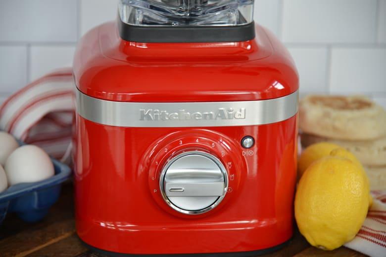 K400 Blender Knob