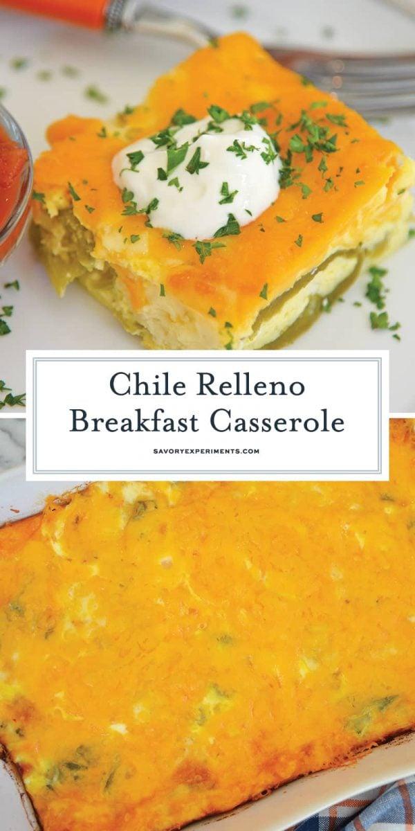 Chile relleno casserole for pinterest