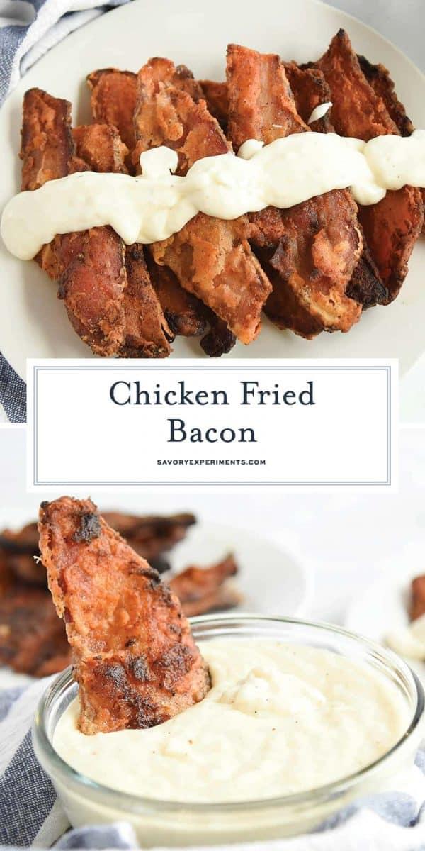 Chicken fried gravy for Pinterest