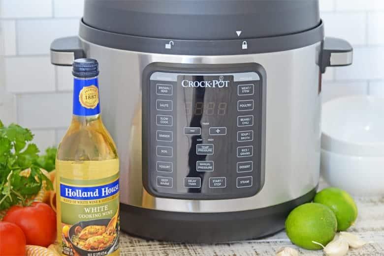 crockpot pressure cooker